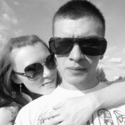 Молодая пара мж ищет девушку для секса втроем в Иванове